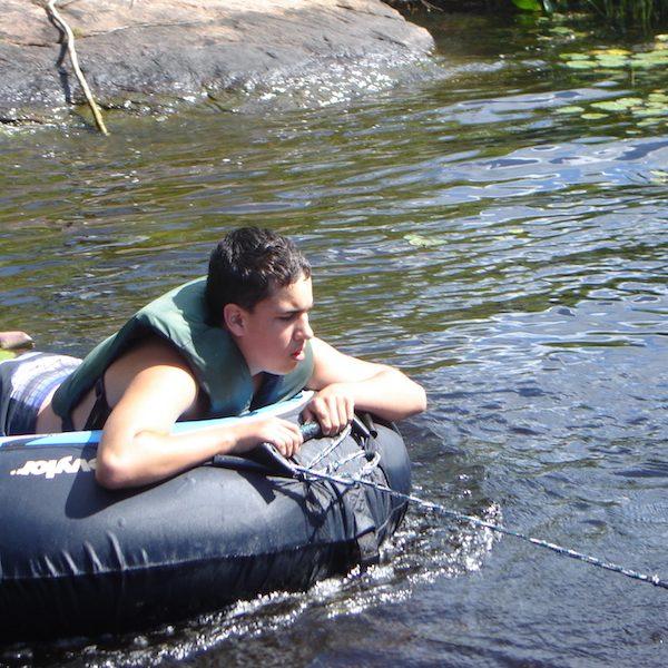 Mitchell tubing